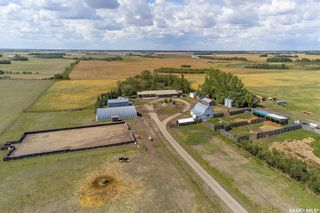 Photo 2: Saccucci Acreage in Rosthern: Residential for sale (Rosthern Rm No. 403)  : MLS®# SK866494