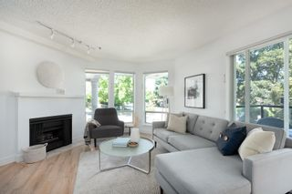 """Photo 5: 206 1988 MAPLE Street in Vancouver: Kitsilano Condo for sale in """"The Maples"""" (Vancouver West)  : MLS®# R2597512"""