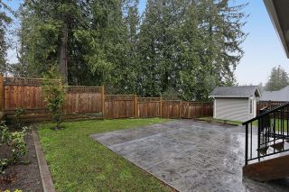 "Photo 19: 16288 60 Avenue in Surrey: Cloverdale BC House for sale in ""UPPER CLOVERDAL"" (Cloverdale)  : MLS®# R2035765"