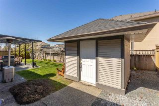 Photo 40: 4612 218A Street in Langley: Murrayville House for sale : MLS®# R2567507