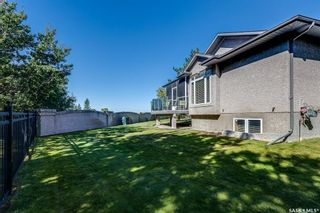 Photo 45: 6 301 Cartwright Terrace in Saskatoon: The Willows Residential for sale : MLS®# SK857113