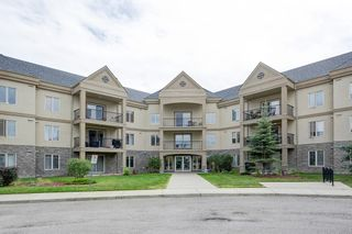 Photo 2: 102 30 Cranfield Link SE in Calgary: Cranston Apartment for sale : MLS®# A1137953