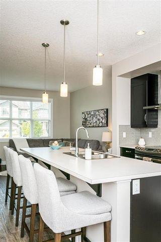 Photo 15: 1309 162 Street in Edmonton: Zone 56 House Half Duplex for sale : MLS®# E4260011