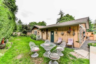 Photo 18: 15527 17A Avenue in Surrey: King George Corridor House for sale (South Surrey White Rock)  : MLS®# R2174173