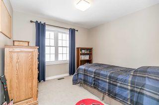 Photo 27: 22 Glenforest Road: Orangeville House (Sidesplit 4) for sale : MLS®# W5136445