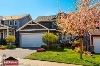 "Photo 2: 24438 112B Avenue in Maple Ridge: Cottonwood MR House for sale in ""Montgomery Acres"" : MLS®# R2568250"