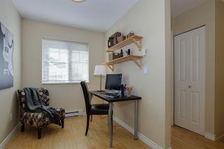 "Photo 14: 12 5988 BLANSHARD Drive in Richmond: Terra Nova Townhouse for sale in ""RIVIERA GARDENS"" : MLS®# R2141105"