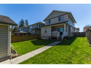 """Photo 19: 36014 STEPHEN LEACOCK Drive in Abbotsford: Abbotsford East House for sale in """"Auguston"""" : MLS®# R2158751"""
