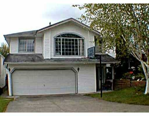 Main Photo: 1338 HALIFAX AV in Port_Coquitlam: Oxford Heights House for sale (Port Coquitlam)  : MLS®# V340008