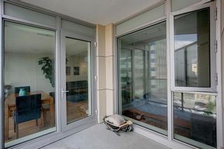 Photo 19: 608 1025 5 Avenue SW in Calgary: Downtown West End Apartment for sale : MLS®# A1115719