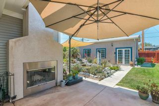 Photo 16: House for sale : 3 bedrooms : 1614 Brookes Ave in San Diego
