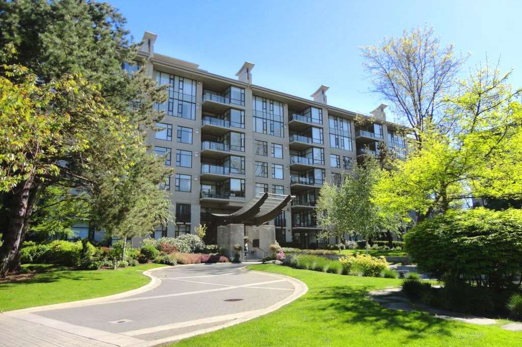 "Main Photo: 210 4759 VALLEY Drive in Vancouver: Quilchena Condo for sale in ""MARGUERITE HOUSE II"" (Vancouver West)  : MLS®# R2530426"