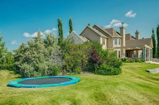 Photo 48: 201 Pinnacle Ridge Place SW in Rural Rocky View County: Rural Rocky View MD Detached for sale : MLS®# A1134522