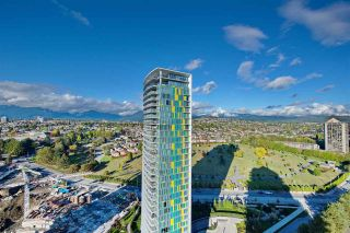 "Photo 14: 2701 4132 HALIFAX Street in Burnaby: Brentwood Park Condo for sale in ""MARQUIS GRANDE"" (Burnaby North)  : MLS®# R2213041"