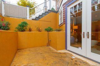 Photo 25: 433 Montreal St in VICTORIA: Vi James Bay Half Duplex for sale (Victoria)  : MLS®# 800702