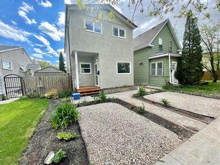 Photo 32: 279 ALBANY Street in Winnipeg: Deer Lodge Residential for sale (5E)  : MLS®# 202112609
