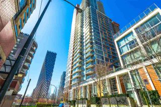 "Photo 2: 3301 1351 CONTINENTAL Street in Vancouver: Downtown VW Condo for sale in ""Maddox"" (Vancouver West)  : MLS®# R2565747"