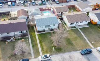 Photo 33: 11 Nugent Road in Winnipeg: Mission Gardens Residential for sale (3K)  : MLS®# 202110432
