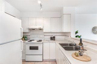 """Photo 5: 305 1688 E 4TH Avenue in Vancouver: Grandview Woodland Condo for sale in """"LA CASA"""" (Vancouver East)  : MLS®# R2394392"""