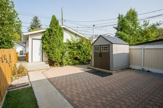 Photo 28: 450 19 Avenue NW in Calgary: Mount Pleasant Semi Detached for sale : MLS®# A1036618