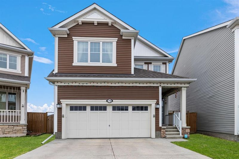 FEATURED LISTING: 73 Cityscape Gardens Northeast Calgary