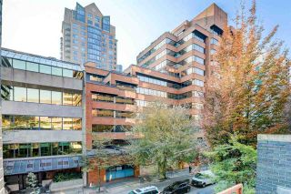 """Photo 28: 1145 HORNBY Street in Vancouver: Downtown VW Townhouse for sale in """"ADDITION"""" (Vancouver West)  : MLS®# R2574900"""