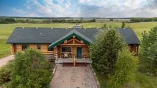 Photo 3: 22348 TWP RD 510: Rural Strathcona County House for sale : MLS®# E4249105