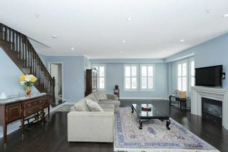 Photo 6: 6 Cathedral High Street in Markham: Cathedraltown House (3-Storey) for sale : MLS®# N5276509