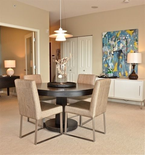 """Photo 4: Photos: 604 1581 FOSTER Street: White Rock Condo for sale in """"SUSSEX HOUSE"""" (South Surrey White Rock)  : MLS®# F1117826"""