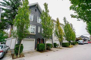 "Main Photo: 27 14955 60 Avenue in Surrey: Sullivan Station Townhouse for sale in ""Cambridge Park"" : MLS®# R2610948"