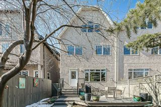 Photo 33: 2212 9 Avenue SE in Calgary: Inglewood Semi Detached for sale : MLS®# A1097804