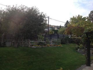 Photo 21: 933 FRASER STREET in : South Kamloops House for sale (Kamloops)  : MLS®# 140585