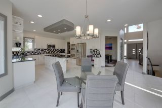 Photo 8: 2414 Tegler Green in Edmonton: Attached Home for sale : MLS®# E4066251