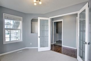 Photo 2: 143 Canals Circle SW: Airdrie Semi Detached for sale : MLS®# A1089969