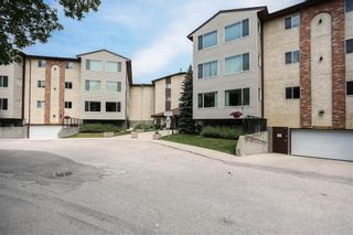Photo 2: 302 697 St Anne's Road in Winnipeg: St Vital Condominium for sale (2E)  : MLS®# 202115114