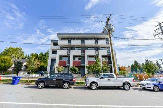"Photo 2: 409 13678 GROSVENOR Road in Surrey: Bolivar Heights Condo for sale in ""Balance"" (North Surrey)  : MLS®# R2401973"