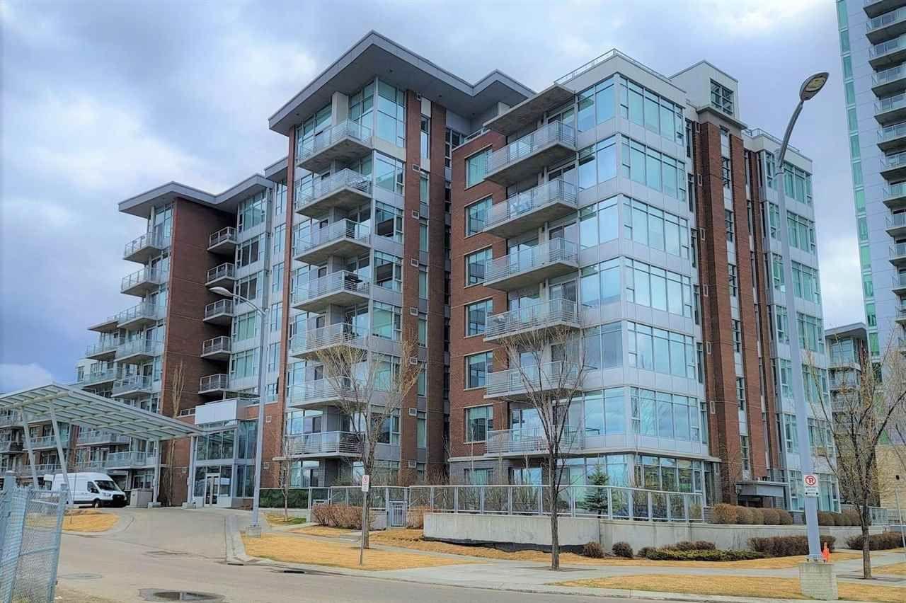 Main Photo: 506 2612 109 Street in Edmonton: Zone 16 Condo for sale : MLS®# E4241802