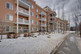Photo 4: 330 263 MacEwan Road in Edmonton: Zone 55 Condo for sale : MLS®# E4233045