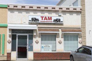 Photo 1: 40 161 Liberton Drive: St. Albert Retail for sale : MLS®# E4219092