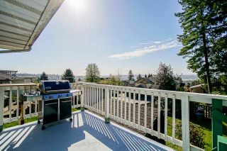 Photo 31: 1006 THOMAS Avenue in Coquitlam: Maillardville House for sale : MLS®# R2573199
