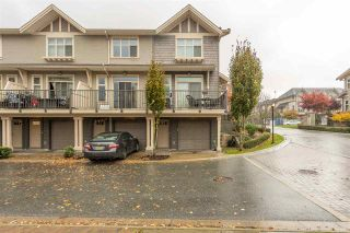 """Photo 1: 1 31125 WESTRIDGE Place in Abbotsford: Abbotsford West Townhouse for sale in """"Kinfield"""" : MLS®# R2515430"""