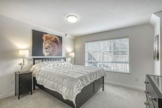 Photo 10: 8 23539 GILKER HILL Road in Maple Ridge: Cottonwood MR Townhouse for sale : MLS®# R2445373
