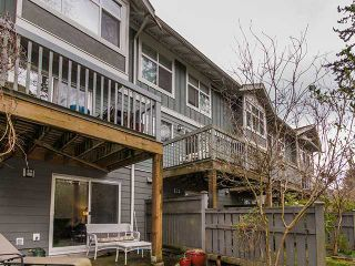 """Photo 14: 135 15168 36 Avenue in Surrey: Morgan Creek Townhouse for sale in """"SOLAY"""" (South Surrey White Rock)  : MLS®# F1406859"""