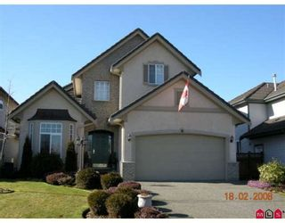 """Photo 1: 7341 146A Street in Surrey: East Newton House for sale in """"CHIMNEY HEIGHTS"""" : MLS®# F2804235"""