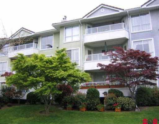"""Main Photo: 303 15875 MARINE DR: White Rock Condo for sale in """"South Port"""" (South Surrey White Rock)  : MLS®# F2610227"""