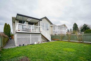Photo 34: B 9425 BROADWAY Street in Chilliwack: Chilliwack E Young-Yale House for sale : MLS®# R2556478