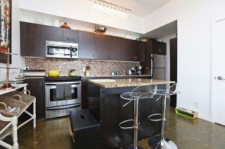 Photo 5: 201 Carlaw Ave Unit #803 in Toronto: South Riverdale Condo for sale (Toronto E01)  : MLS®# E3697756