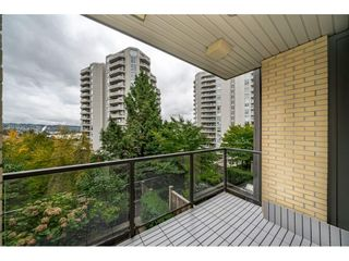 """Photo 20: 209 225 FRANCIS Way in New Westminster: Fraserview NW Condo for sale in """"WHITTAKER"""" : MLS®# R2407616"""