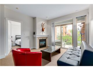 Photo 14: # 220 2280 WESBROOK MA in Vancouver: University VW Condo for sale (Vancouver West)  : MLS®# V1066911
