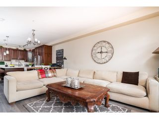 """Photo 10: B226 20716 WILLOUGHBY TOWN CENTRE Drive in Langley: Willoughby Heights Condo for sale in """"YORKSON DOWNS"""" : MLS®# R2455627"""